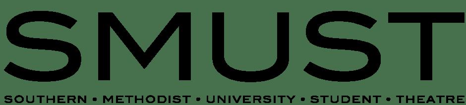 SMUST logo Black